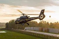 Airbus Helicopter appoints another certified service center in Russia