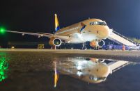 Azimuth Airlines to receive its ninth Superjet 100 in March
