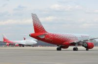 Russia's airlines collectively suffered 50 billion roubles losses last year