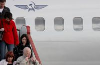 Russian air carriers began the year with a decrease in traffic