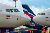 Aeroflot Group's January passenger traffic up by 14.5 per cent