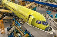 Irkut to build an additional MC-21 prototype to test its Russian engines
