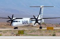 Qazaq Air signs up for maintenance management software