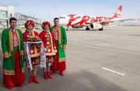 Italian LCC Ernest Airlines expands its Ukrainian network