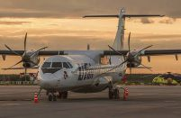 Russia's Utair trades passenger numbers for greater efficiency