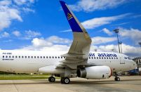 S7 Technics has commenced work under a five-year Air Astana MRO contract