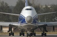 AirBridgeCargo wins further endorsement of its quality standards