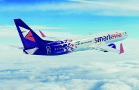 Russia's Nordavia is rebranded as Smartavia