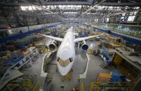 UAC creates MC-21 spare parts inventory to guard against further sanctions