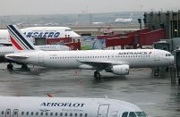 Air travel between Russia and France grows in popularity