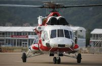 Russia's Mil Mi-171 helicopter gains China certification