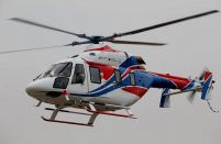 Russian Helicopters asks to create local engines for light helicopters