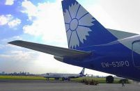 Belavia takes delivery of two new Embraer aircraft