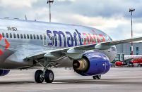 INSIGHT: Introducing Russia's Smartavia, your more friendly airline
