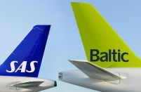 airBaltic grows its passenger numbers, home airport market share and fleet size