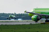 Network expansion boosts S7 Airlines' passenger numbers