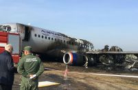 After the Moscow crash, operators question the safety of the SSJ100