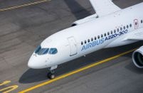 Airbus A220 to be given Russian type certification in 2019