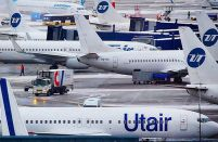 Russia's troubled Utair comes up with a new 35-year debt-restructuring plan