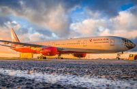 Russia's airlines increase their passenger traffic by 11.8 per cent