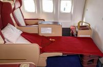 Yakutia Airlines introduces lie-flat sleeper seats on domestic flights