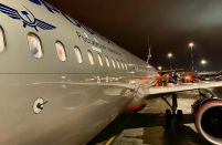 Aeroflot Group losses increased by 51 per cent in the first quarter of 2019