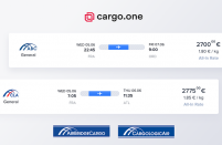 ABC and CLA take a major step forward into the world of digital cargo bookings