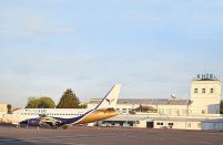 Ukraine's YanAir is grounded over safety concerns