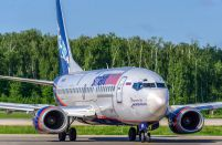 Russia's Smartavia to operate 20 Boeing 737NGs in 2022