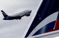 Russian carriers kept double-digit growth in May's passenger numbers