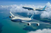 Russia's AirBridgeCargo to launch Boeing 777F operations next year