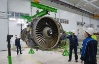 S7 Technics launches Russia and the CIS's second CFM56 maintenance shop