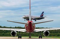 INSIGHT: The end of the Tupolev 204 passenger aircraft era in Russia