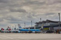 Ukrainian air passenger traffic growth accelerates