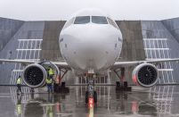 Aeroflot to lease three Airbus A321neo aircraft