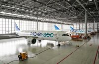 Russia's Irkut orders 40 PW1400G engines for MС-21