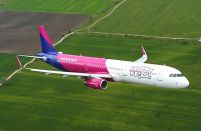 Low-cost carrier Wizz Air taps into Russia's regional markets