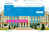 Russian LCC Pobeda to drive up direct bookings via its website to 82%