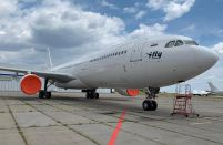 Russia's iFly Airlines brings a 10th Airbus to its fleet