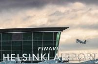Traffic between Russia and Finland grows by 15.9 per cent