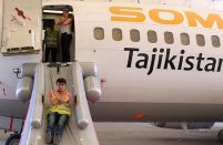 Tajikistan's Somon Air opens new aviation training centre