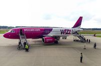 Wizz Air to base a third aircraft and add new routes from Moldova's capital