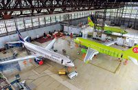 Russian MRO sector benefits from weak ruble