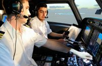 The Civil Aviation Academy of Kazakhstan opts for an Alsim ALX flight simulator