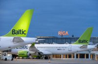 airBaltic successfully places a €200 million bonds issue