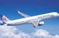 GECAS will be the provider of the first LEAP-powered A321neos in Russia/CIS
