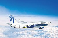 NordStar finds a temporary alternative for the embargoed B737 MAX