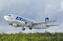 Russia's Utair improves its financial performance