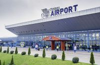 Guernsey-based company acquires Moldova's major airport from Russian business