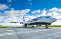 Low-cost carrier Ryanair gives a boost to Georgia's tourism